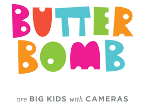 Butterbomb Logo